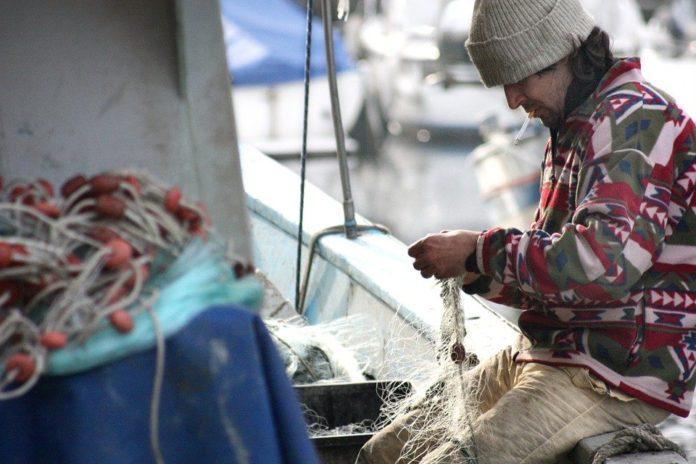 lavoratori del mare