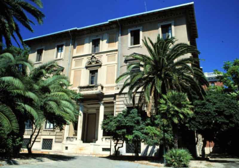 istituto talassografico